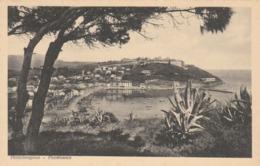 PORTOLONGONE - PANORAMA - Livorno