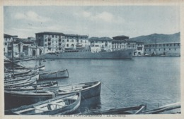 PORTOFERRAIO - LA DARSENA - Livorno