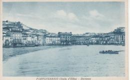 PORTOFERRAIO -  DARSENA - Livorno
