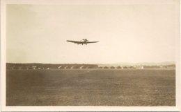 Aviation - Avion Junkers F-13 - Dübendorf - 1919-1938: Entre Guerres