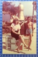 COLOR Amateur Photo Boy Garcon Mom Summer Large 0510 - Anonymous Persons