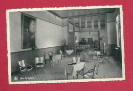 C.P. Tournai  = Rue Du Château  :  Institut De Saint-André   : Salle  De  Lecture - Tournai