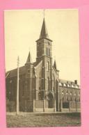 C.P. Tournai  = Chapelle De Notre-Dame  De La Salette - Tournai