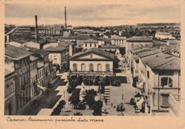 CECINA - PANORAMA PARZIALE LATO MARE - Livorno