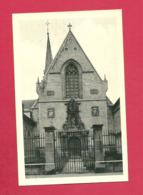 C.P. Tournai  = Rue DUQUESNOY : Porte Renaissance De L' Ancienne Chapelle Des Pères Jésuites - Tournai