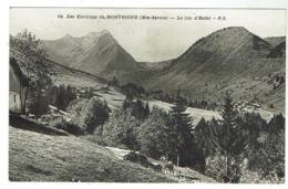 MONTRIOND Près Morzine, Le Roc D'Enfer- Bon état - Andere Gemeenten