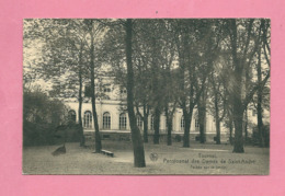 C.P. Tournai  = Pensionnat Des Dames  De St  André  : Façade  Sur  Le Jardin - Tournai