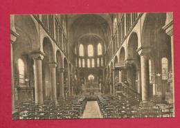 C.P. Tournai  = Intérieur  De L' Eglise  Des Pères  Rédemptoristes - Tournai