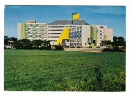 58 Decize Centre Hospiltalier En 1987 Citroën Ami 6 GS édité Par La Boutique De L'Hôpital Presse Cadeaux G.Bidolet - Decize