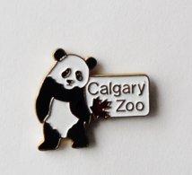 Pin's Panda Zoo Calgary - EVR - Dieren