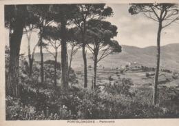 PORTOLONGONE PANORAMA - Livorno