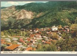 CPM Chypre - Troodos - Pedoulas Village - Cyprus