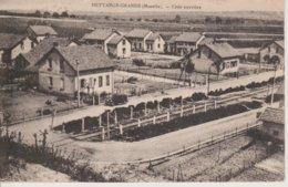 57 - HETTANGE GRANDE - SOETRICH- CITES OUVRIERES - Altri Comuni