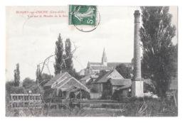 (25031-21) Bligny Sur Ouche - Vue Sur Le Moulin De La Scierie - Roye