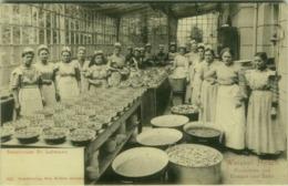 AK GERMANY - SANATORIUM DR. LAHMANN - WEISSER HIRSCH - EDIT MAX KOHLER - 1900s  (BG4395) - Dresden