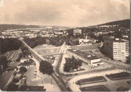 Kt 872 / Gottwaldov, Zlín - Tschechische Republik