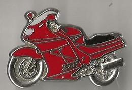 Pin's Moto - Pin