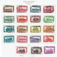 BELGIUM..parcel Post.. - 1942-1951