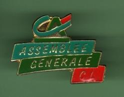 CREDIT AGRICOLE *** ASSEMBLEE GENERALE *** 1056 (4) - Banques
