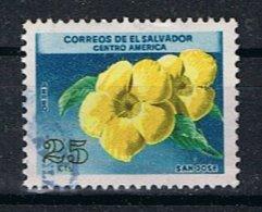 El Salvador Y/T Lp 196 (0) - Salvador