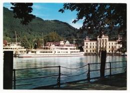 Bregenz Am Bodensee - Am Hafen - Bregenz