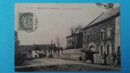 Bromont Lamothe - France