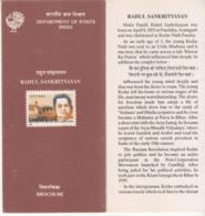 Embrace Buddhism, Freedom Fighter, Religion Travel To Ceylon, Tibet Scriptures, Mule Load Literature, Wrtier, Info 1993 - Buddhismus