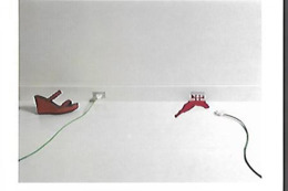 Guy Bourdin - 2009 - Werbepostkarten