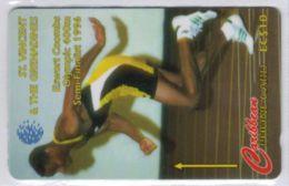 RARE - Eswort Coombs - 259CSVA000097 - Voir Scans - Saint-Vincent-et-les-Grenadines
