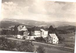Kt 873 / Beskydy, Mosty U. Jablunkova - Slovaquie