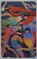 AUSTRALIA - Anritsu - Cardphone - AU-CP-2G9548 - $5 - Parrots - 500ex - Australien