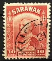SARAWAK - (0)  -  1934 - # 120 - Sarawak (...-1963)