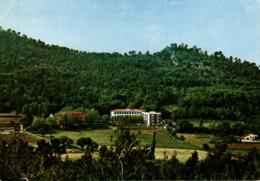Nans Les Pins Centre De Cure Et De Reeducation Respiratoire 1977  CPM Ou CPSM - Nans-les-Pins