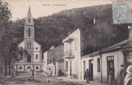 Collo - La Cathédrale - CAD Genlis (21) - Algerien