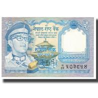 Billet, Népal, 1 Rupee, Undated (2002), KM:22, NEUF - Nepal