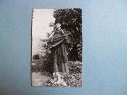 VIELLEUX MORVANDIAU   -  58  -  Musique  -  Folklore  -  Traditions  -  NIEVRE - France