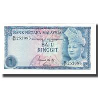 Billet, Malaysie, 1 Ringgit, KM:1a, NEUF - Malaysie