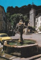 COTIGNAC                           Village Provençal - Cotignac