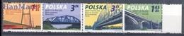 Poland 2008 Mi 4373-4376 Fi 4223-4226 MNH ( ZE4 PLDvie4373-4376 ) - Pologne