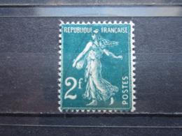 VEND BEAU TIMBRE DE FRANCE N° 239 , XX !!! (c) - 1906-38 Semeuse Con Cameo
