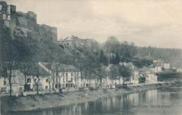 CPA - Belgique - Bouillon - Rue Du Moulin - Bouillon