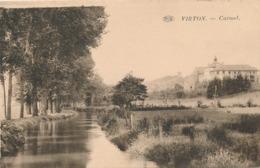 CPA - Belgique - Virton - Carmel - Virton