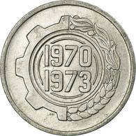 Monnaie, Algeria, 5 Centimes, Undated (1970), Paris, TTB, Aluminium, KM:101 - Algeria