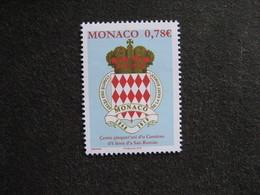 Monaco:  TB N°3140, Neuf XX . - Monaco