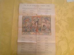 Complainte Pour Béatification De Jeanne D'Arc - Spartiti