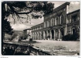 FABRIANO (AN):  ISTITUTO  TECNICO  AGRARIO  -  FOTO  -  FG - Scuole
