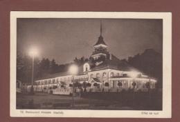 BERN - Landesausstellung 1914 - Restaurant Hospes Abends - BE Berne