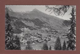 Graubünden - DAVOS - Englischviertel - GR Graubünden