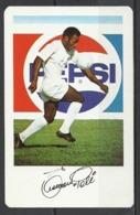 Hungary, Pepsi Ad With Pelé, 1979. - Tamaño Grande : 1971-80