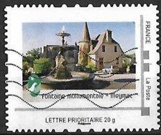 Montimbramoi - Frankreich